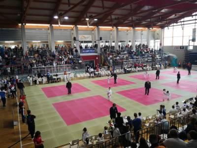 Jigoro Kano Cup 2017